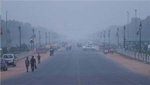 प्रदूषण से राजधानी में बने आपातकाल जैसे हालात