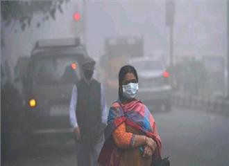 दिल्ली में प्रदूषण से बचने के लिए अपनाए यह उपाय