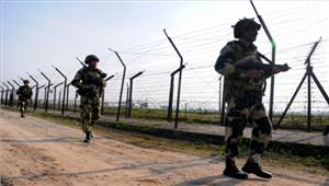 पुंछपाकिस्तानी सेना ने loc केपास संघर्ष विराम का उल्लंघन किया