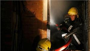 पुर्तगाल केजंगल में लगी आग 43 की मौत