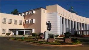 ओडिशा विधानसभा के नये अध्यक्ष प्रदीप अमातहोंगे