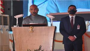 राष्ट्रपति चुनाव  कोविंद जाएंगेश्रीनगरदौरे पर
