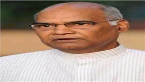 राष्ट्रपति चुनाव  भाजपा को अपने उम्मीदवार की जीत के बारे में कोई शक नहीं