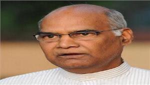 रामनाथ कोविंद कल लखनऊ से चुनाव प्रचार अभियान की शुरुआत करेंगे