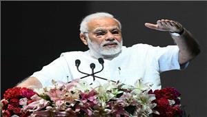 कांग्रेस सरकार द्वारा केदारनाथ पुनर्निर्माण प्रस्ताव को नकारने के लिए प्रधानमंत्री मोदी का हमला