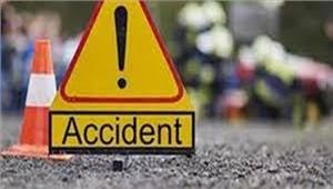 पंजाबबस औरट्रक के बीच टक्कर 4 लोगों की मौत