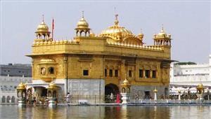 स्वर्ण मंदिर मेंपाठियों की हड़ताल शुरू होने से अखंड पाठ में बाधा