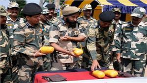 पंजाबघर के बाहर बम नुमा डिवाइस रखने के आरोप में2गिरफ्तार