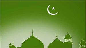 पंजाब औरहरियाणा में उत्साह के साथ मनाई जा रही ईद