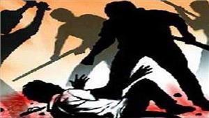 पंजाब 2 गुटों के झगड़े में दलित की मौत