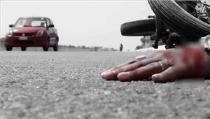 पंजाबसड़क हादसे में 1 हीपरिवार के 5लोगों की मौत