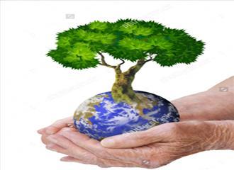 सवाल अकेले पर्यावरण की सुरक्षा का नहीं, दुनिया बचाने का भी