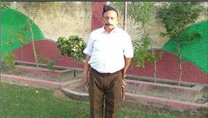 आरएसएस के कार्यकर्ता रवीन्द्र गोसाई की गोली मार पर हत्या