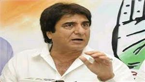 राहुल के प्रधानमंत्री बनने पर 18 प्रतिशत से अधिक जीएसटी नहीं लगेगा राज बब्बर