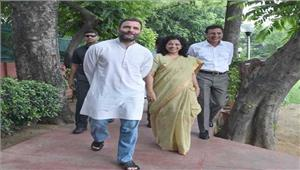 राहुल गांधी कलबारां मेंजनसभा को संबोधित करेगें