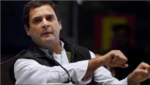राहुल गांधी नेजीएसटी को लेकर पीएमपरसाधानिशाना