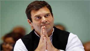 राहुल ने पीएम मोदी कोबताया तानाशाहअर्थव्यवस्था को कियाबर्बाद