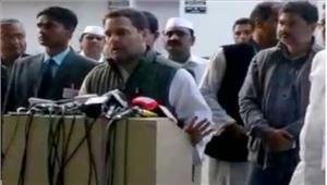 राहुल का मोदी पर वार प्रधानमंत्री को बताना ही होगा पीएनबी घोटाला कैसे हुआ