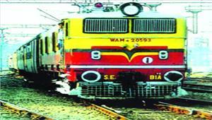 रेलवे यात्रियों की वृद्धि के मामले मेंपूर्वोत्तर सीमांत अव्वल622 फीसदी की वृद्धि दर्ज