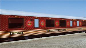 एक्सप्रेस ट्रेनों में स्थायी कोच लगाने का निर्णय