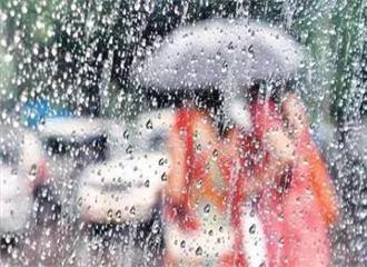 अगले दो दिनो तक होगी हल्की बारिश