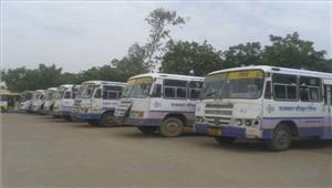 राजस्थान  यात्रियों से भरी बस नदी में गिरी 33 लोगों की मौत