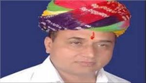 राजस्थानगोपाल मालवीय कोपार्टी से निष्कासित किया