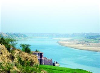 राजस्थान की नदियों के बारे में