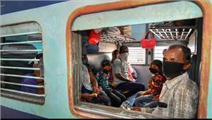 जाट आन्दोलन के कारण रेल सेवा प्रभावित