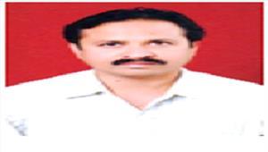 राजेन्द्र कुमार रजक को पीएचडी