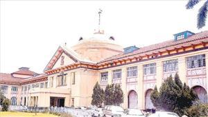 न्यायमूर्ति राजेन्द्र मेनन ने पटना उच्च न्यायालय के मुख्य न्यायाधीश की शपथ ली