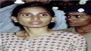 राजीव गांधी हत्याकांड कीदोषी काअनशन
