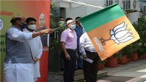 पाकिस्तान पर भारत को अस्थिर करने की कोशिशका आरोप