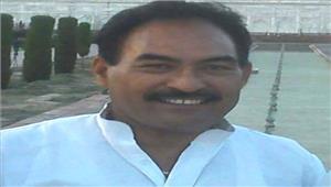 किसानों को बेवकूफ बना रही है भाजपा सरकार -डॉराकेश सिंह राना