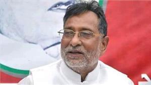 राम गोविंद चौधरी नेउत्तर प्रदेश सरकार पर लगाया आरोप