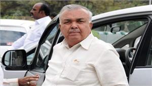 केन्द्र सरकार करा रही है कर्नाटक में फोन टेप गृह मंत्री रामालिंगा रेड्डी