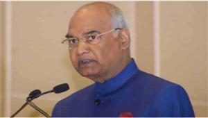 संत कबीर के आदर्शों का प्रभाव भारत के संविधान में दिखारामनाथ कोविंद