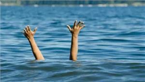 1 हीपरिवार के 3बच्चों की डूबकर मौत
