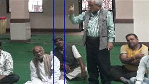भाटापारा क्षेत्र के वास्तविक अधिकार के लिए स्वतंत्र जिले की मांग