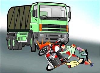 सड़क दुर्घटनाएं कम हो सकती हैं