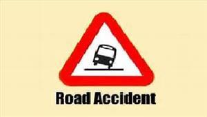 सड़क दुर्घटनाआें में नौ की मौत