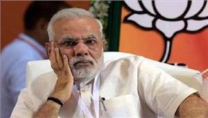 सपाकांग्रेस औरबसपाकी ओछी राजनीति ने यूपी काबेड़ा गर्क किया  मोदी