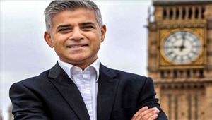 लंदन के महापौर सादिक खान पहुंचे पाकिस्तान