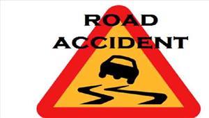 सहारनपुरसड़क दुर्घटना में चार मौत
