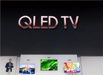Samsungमई में करेगी 4के क्यूएलईडी टीवी लांच