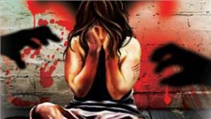 संतकबीरनगर मेंनाबालिग से दुष्कर्म मामला दर्ज