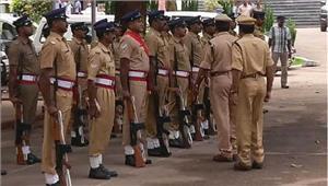 शशिकला को दाेषी ठहराने केमद्देनजर तमिलनाडु में सुरक्षा व्यवस्था कड़ी