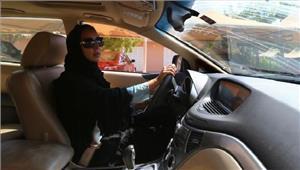 सऊदी अरब में महिलाओं को ड्राइविंग की मिली इजाजत