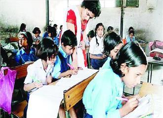 स्कूली शिक्षा के समक्ष चुनौती गुणवत्ता की