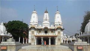 गोरखनाथ मंदिर की सुरक्षा व्यवस्था चाक चौबंद हुई